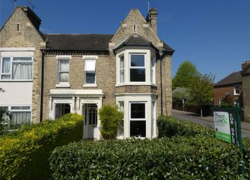 5 bed end terrace house for sale in Broadway, Peterborough, Cambridgeshire PE1