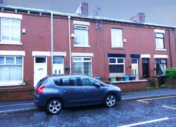 Thumbnail 2 bed terraced house for sale in 139 Turf Lane, Oldham, Lancashire