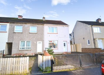 Thumbnail 2 bed end terrace house for sale in Braehead Terrace, West Lothian EH496EE