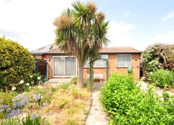 Thumbnail 2 bed detached bungalow for sale in Ferry Avenue, Staines-Upon-Thames, Surrey