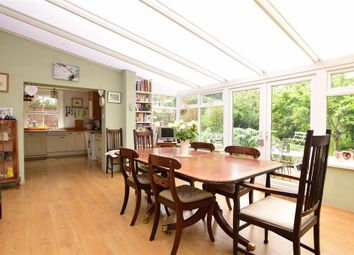 Thumbnail 4 bed detached house for sale in Blackbridge Road, Freshwater Bay, Isle Of Wight
