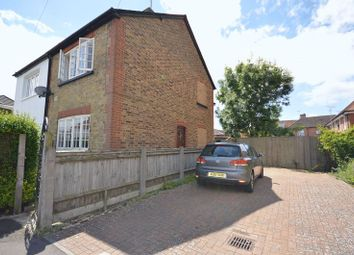 Thumbnail 2 bed property to rent in Horseshoe Crescent, Beaconsfield