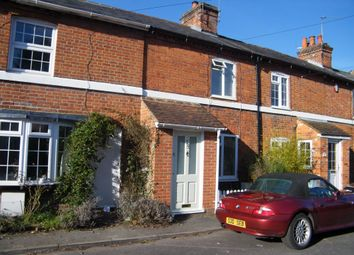 Thumbnail 2 bed terraced house to rent in South Place, Marlow, Buckinghamshire