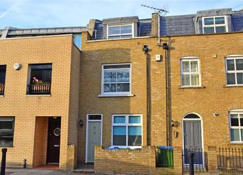 2 bed terraced house for sale in Straightsmouth, Greenwich, London SE10