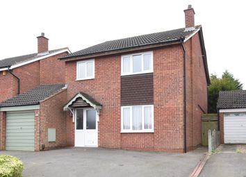 Thumbnail 4 bedroom detached house for sale in Shooters Hill, Sutton Coldfield