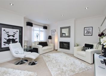 Thumbnail 2 bedroom flat for sale in Bray Road, Stoke D'abernon, Cobham, Surrey