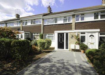 Thumbnail 3 bed property to rent in Magnolia Way, Pilgrims Hatch, Brentwood