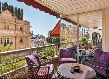 Thumbnail 2 bed apartment for sale in 1-5, Av. De Grande Bretagne, Monaco, Monaco
