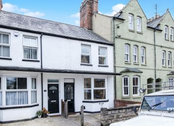 Thumbnail 4 bed terraced house for sale in Marston Street, Oxford