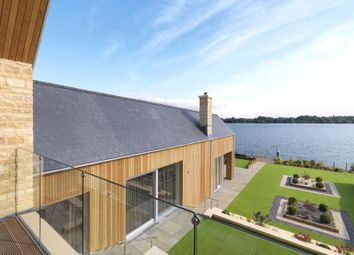 Thumbnail 5 bedroom detached house for sale in Elements At Cerney On The Water, The Mallards, South Cerney, Gloucestershire