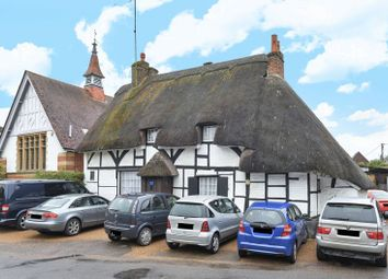 3 bed detached house for sale in Brook Street, Sutton Courtenay, Abingdon OX14