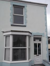 Thumbnail 5 bedroom terraced house to rent in Victoria Terrace, Brynmill