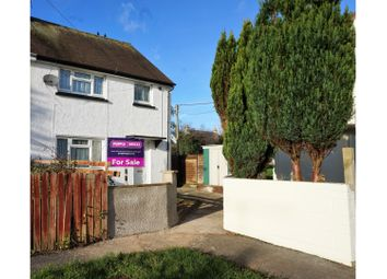 Thumbnail 3 bed semi-detached house for sale in Greenhayes, Tenby
