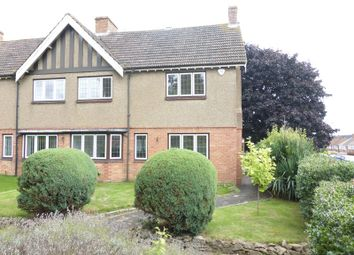 Thumbnail 3 bed semi-detached house for sale in Preston Grove, Yeovil
