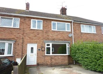 Thumbnail 3 bed property for sale in Brian Avenue, Waltham, Grimsby