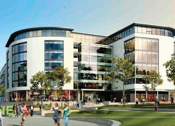Thumbnail Office to let in 5th Floor, Number One Cathedral Green, Full Street, Derby