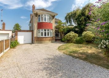 4 bed detached house for sale in Eastwood, Leigh-On Sea, Essex SS9