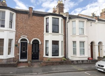 Thumbnail 2 bed terraced house for sale in Plymouth Place, Leamington Spa