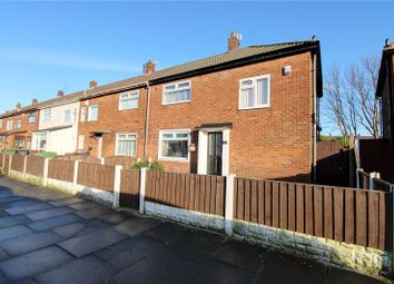 Thumbnail 3 bed end terrace house for sale in St Oswalds Lane, Netherton, Liverpool