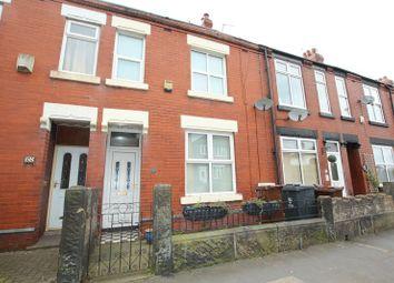 Thumbnail 2 bed terraced house for sale in John Street, Biddulph, Stoke-On-Trent