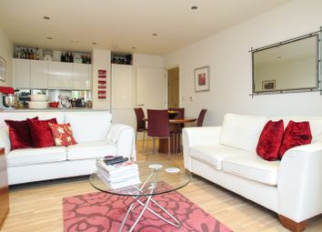 Thumbnail 2 bed flat to rent in Cordage House, 15 Cobblestone Square, London