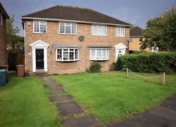 Thumbnail Semi-detached house for sale in Wigmore Road, Gillingham