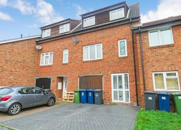 Thumbnail 4 bed semi-detached house to rent in Homestead, Somersham, Huntingdon