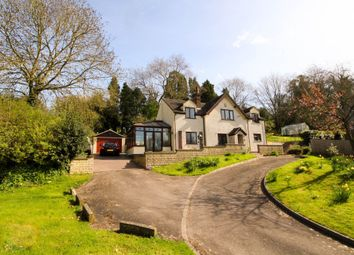 Thumbnail 5 bed detached house for sale in Bradley Green, Wotton-Under-Edge