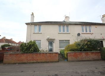 2 bed flat for sale in Christie Place, Kirkcaldy, Fife KY1
