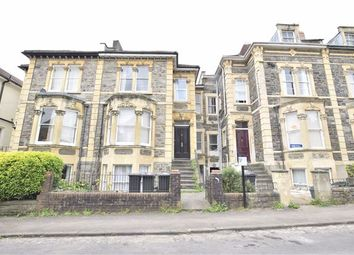 Thumbnail 2 bed flat for sale in Collingwood Road, Bristol