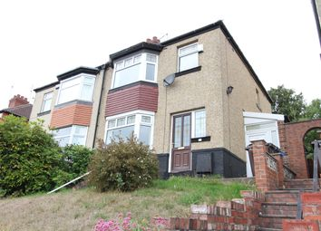 Thumbnail 3 bedroom semi-detached house for sale in Hucklow Road, Sheffield