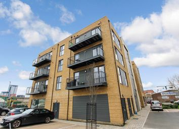 Thumbnail 2 bed flat for sale in Old Mill Lane, Southampton