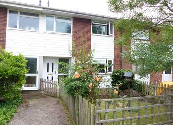 Thumbnail 3 bed terraced house for sale in St. Davids Close, Bulwark, Chepstow