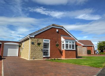 Thumbnail 2 bed bungalow for sale in Epsom Way, Blyth