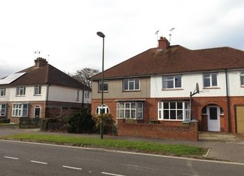 Thumbnail 3 bed property to rent in Springfield Park, North Parade, Horsham