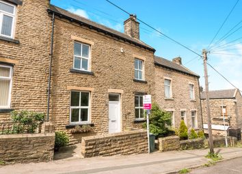 Thumbnail 4 bed terraced house for sale in Airedale Crescent, Bradford