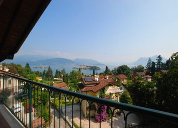 Thumbnail 1 bed apartment for sale in Carciano, Stresa, Verbano-Cusio-Ossola, Piedmont, Italy