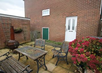 Thumbnail 2 bedroom flat for sale in Templar Close, Thurcroft, Rotherham