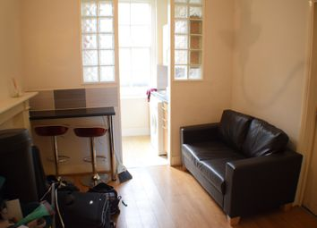 Thumbnail 1 bed flat to rent in Northdown Street, King Cross