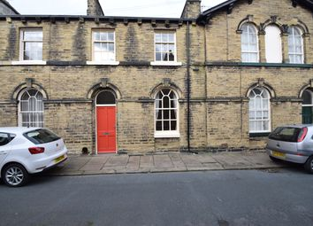 Thumbnail 3 bed terraced house to rent in Constance Street, Saltaire, Shipley