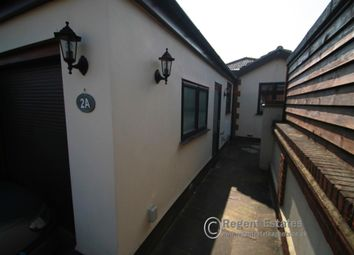 Thumbnail 2 bed bungalow to rent in Highfield Gardens, Grays
