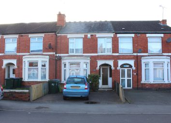 Thumbnail 3 bed terraced house for sale in Abercorn Road, Coventry