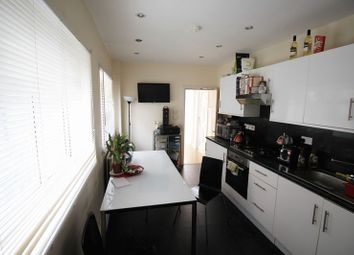 Thumbnail 4 bedroom property to rent in Milner Road, Gillingham