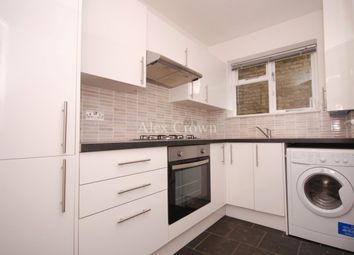 Thumbnail 3 bed flat to rent in Bickerton Road, London