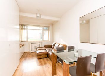 Thumbnail Studio to rent in Welllesley Court, Maida Vale