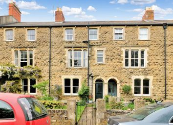 4 bed terraced house for sale in Weymouth Road, Frome BA11