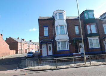 Thumbnail 5 bed maisonette for sale in Thornton Avenue, South Shields