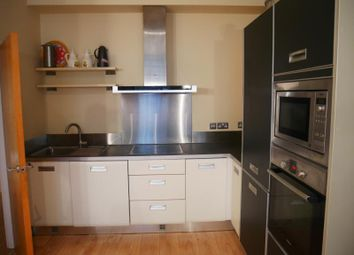 Thumbnail 2 bed flat to rent in Apartment 123, 1535 The Melting Point, 7 Firth Street, Huddersfield, 3Bz