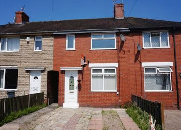 Thumbnail 3 bedroom town house for sale in Lyme Road, Meir, Stoke-On-Trent, Staffordshire