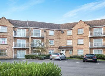 Thumbnail 2 bedroom flat for sale in Kilderkin Court, Coventry